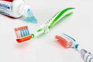 خمیر دندان خوب
