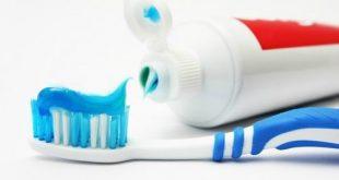 انواع خمیر دندان