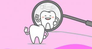 معاینه دندان در مشهد