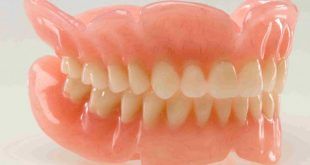 دندان مصنوعی