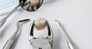 نکات بعد از کشیدن دندان