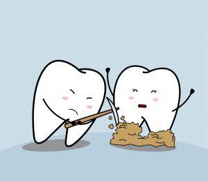 تارتار دندان چیست